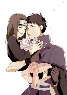 | We Heart It #rin #nohara #obito #uchiha