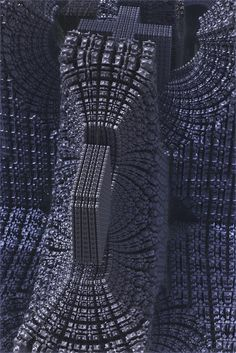 Mandelbulber ::: 3D fractal explorer ::: gallery / animations