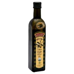 * Trust me, this is great!: Halutza Olive Oil Premium Organic Extra Virgin, 17-Ounce Glass Bottle at Dinner recipes.