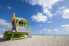 Be Fashion in Miami !