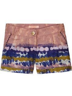 Lichte shorts