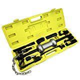#2: 13PC Heavy Duty Dent Puller w/10lbs Slide Hammer Auto Body Truck Repair Tool Kit