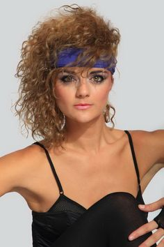 Hairstyles 80s pictures More
