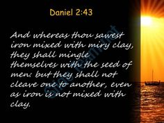 daniel 2 43 any more than iron mixes powerpoint church sermon Slide05  http://www.slideteam.net/