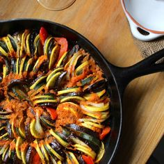 Cut back on the time it takes to get from prepping to eating these healthy one-skillet recipes you can make for dinner tonight.