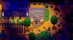 The best video games of 2016 – Stardew Valley
