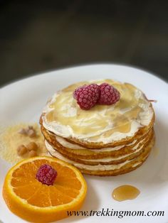 Gluten Free Recipes For Breakfast, Gluten Free Pancakes, Gluten Free Diet, Free Breakfast, Summer Drinks Kids, Summer Drink Recipes, Picky Eater Lunch, Kid Friendly Meals, Other Recipes
