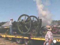 1918 Bessemer Oiler Hit and Miss Engine
