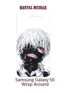 Tokyo Goul Anime Samsung Galaxy S6 Case Cover