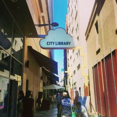 Adelaide City Library