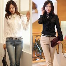 45 Best Collared Shirts For Women Images Collared Shirts Button