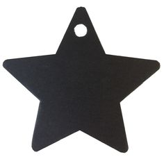 Set van 15 labels in de vorm van een ster. De labels zijn gemaakt van 350 grams papier. Hang de Labels aan een kadootje. Je kunt ze ook bestempelen of versieren. Doorsnede label 6 cm Brievenbuspost