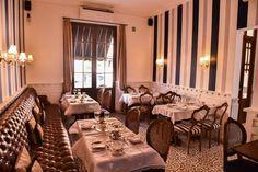 Salón para 13 a 20 personas en los #servicios de té de #villavicuña