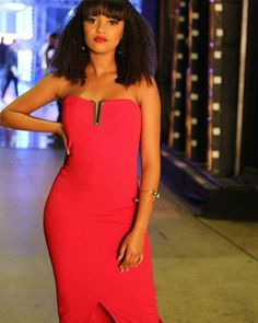 Beauty is her name. One Shoulder, Bodycon Dress, Formal Dresses, Beauty, Fashion, Formal Gowns, Moda, Body Con, Fashion Styles