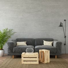 Dos And Don Ts For Furnishing Your First Apartment
