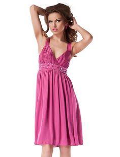 Φόρεμα Σμαρώ - Κομψό ρομαντικό φόρεμα που ταιριάζει για κάθε ειδική εκδήλωση. Διαθέτει ελαστικότητα στα πάνω μέρος της πλάτης για εύκολη εφαρμογή. Οι τιράντες καθορίζονται και προσαρμόζονται σε μήκος. € 32  #forema #koketa #dresses