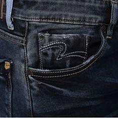 Skinny Fit Jeans, dark blue, 30