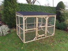 1000 Images About Chicken Duck Enclosures On Pinterest