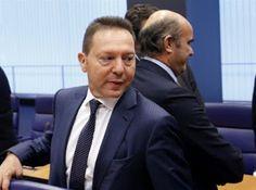 En Arxikos Politis: Γ. Στουρνάρας: Δεν έφεραν τα μνημόνια την κρίση