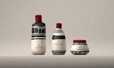Mane Hair Products (Concept) on Packaging of the World - Creative Package Design Gallery