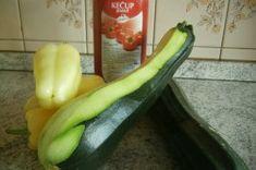 Cuketová zavářka   NejRecept.cz Zucchini, Vegetables, Food, Essen, Vegetable Recipes, Meals, Yemek, Veggies, Eten