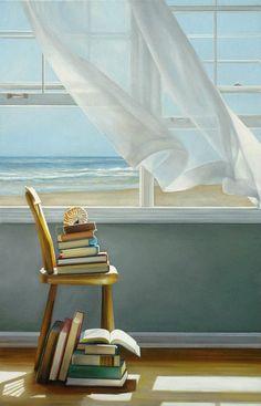 Karen Hollingsworth. #reading, #books