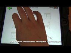 """Se presenta """"Sígueme"""", una aplicación para para potenciar la atención visual en personas con autismo - Autismo Diario"""