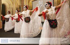 El Museu d'Etnologia organitza la II edició de «Els pobles de Mèxic en el Dia de difunts»