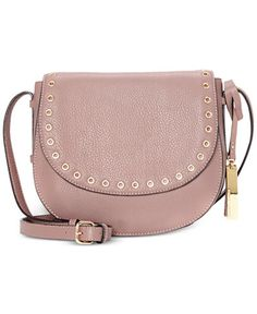 31566a2228c PURSE #14: Vince Camuto Amiah Small Flap Crossbody Purses 2017, Pebbled  Leather,