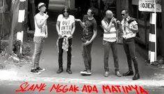 Grup Band SLANK