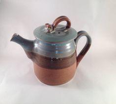 Celtic Shore Teapot
