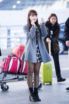 Image result for yerin gfriend fashion