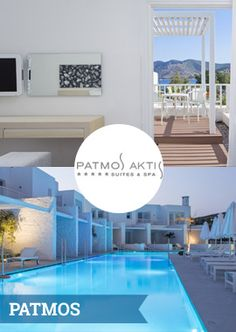 Click your way to the perfect sunshine ‪#destination. Vote for #Patmos‬ the magnificent, for that unique mix of mystique, purity & luxury. | Join the ‪#‎competition‬ & claim a genuine Greek experience in #patmosaktis. ‪#dreamupsummer