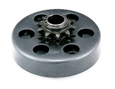 Centrifugal Dry Clutch for Drift Go Karts