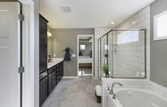 Everything's Included by Lennar, the leading homebuilder of new homes for sale in the nation's most desirable real estate markets. Love Your Home, New Homes For Sale, Real Estate Marketing, Building A House, Bathtub, Home Decor, Standing Bath, Bathtubs, Decoration Home