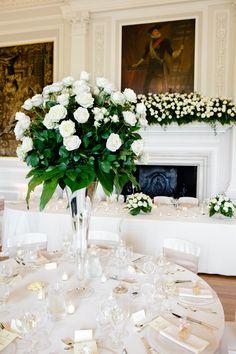 16 Awe-Inspiring #Wedding Centerpieces. To see more:  http://www.modwedding.com/2013/10/28/16-wedding-centerpieces/