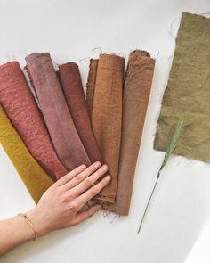 Shibori, Natural Dye Fabric, Natural Dyeing, Pijamas Women, Bf Love, Fabric Photography, Sustainable Textiles, Ideias Diy, How To Dye Fabric
