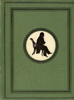 Ancestors in Silhouette by August Edouart, by Mrs. F. Nevill Jackson. The most complete book on Edouart.
