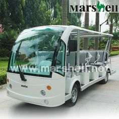 15 seats mini bus DN-14 for Sale with CE Certificate
