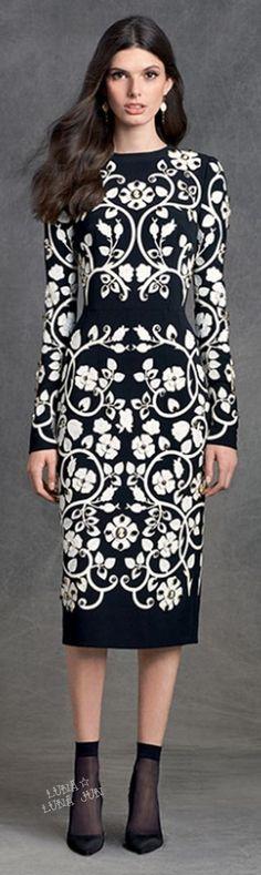 Dolce & Gabbana Pre-Fall 2015