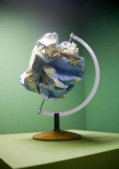 Found: The Apple Globe