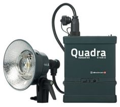 Elinchrom Ranger Quadra Hybrid RX Lead-Gel Battery Standard S Kit - Go Shop Cameras Flash Photography, Photography Equipment, Ranger, British Journal Of Photography, Photo Equipment, Portable Battery, Photo Lighting, Lighting Solutions, Lighting System