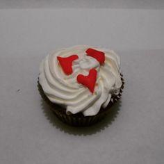 #cupcake #love