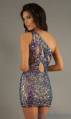 NYE party dress?!