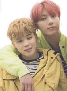 jikook is givin me the chills