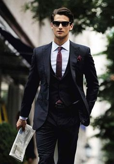 Submission #1: Interest: it interest me cause this is one of my styles of dressing & i love too look proffesional