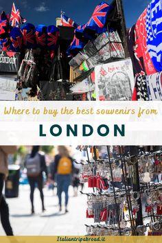 souvenirs from london | souvenirs from london england | best souvenirs from london | must have souvenirs from london | best souvenirs from london gifts | food souvenirs from london | To Home From London | what to buy in london souvenirs | #london #uk #souvernirs #italiantripabroad London Souvenirs, Travel Abroad, London England, Destinations, Good Things, Spaces, Blog, Gifts, Presents