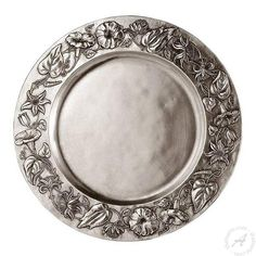 Alassio charger platter