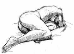 The-Independent-Art-School-Life-Drawing-Class.gif 500×368 pixels