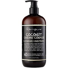 Renpure Online Only Coconut Milk Co-wash Cleansing Conditioner